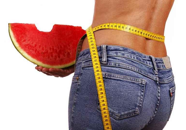 Арбузная диета и вред, который она может нанести организму