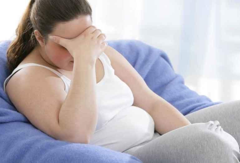 Почему стресс опасен для людей, склонных к лишнему весу