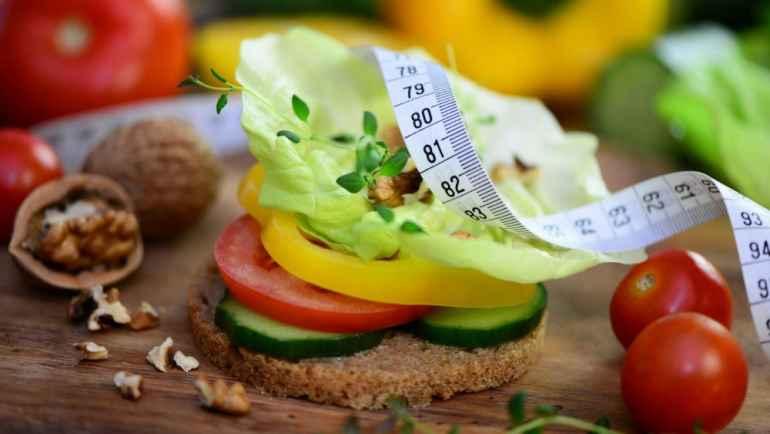 Вегетарианский рацион для похудения: что нужно знать худеющим