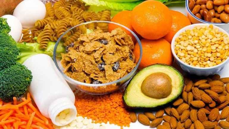 Как антиоксиданты влияют на процесс похудения