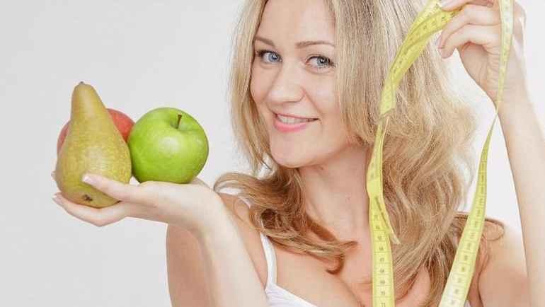 8 рекомендаций, как похудеть женщине за 30 лет