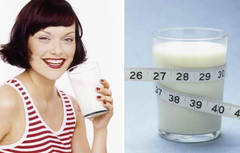 Кефирная диета на 9 дней для тех, кто не хочет, чтобы вес вернулся