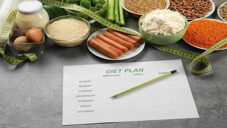 похудеть за неделю на питьевой диете