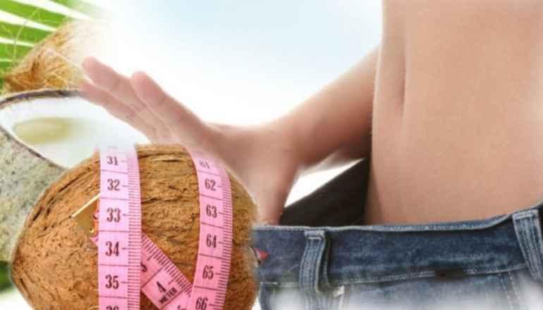 Секреты кокосовой диеты: как снизить вес и избавиться от целлюлита?