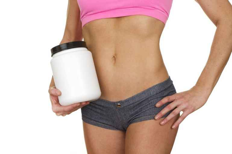Для чего нужен протеин и как с его помощью похудеть
