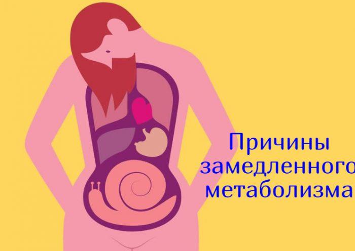 Привычки, которые снижают скорость метаболизма