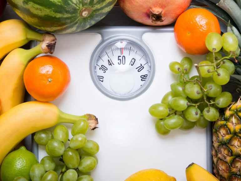 Американская быстрая фруктовая диета для эффективного похудения