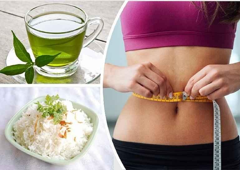 Стоит ли пробовать рисовую диету для похудения