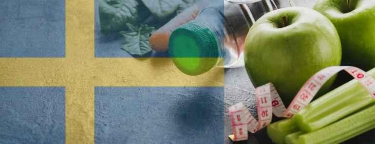 Как похудеть с помощью шведской диеты , рассчитанной на неделю