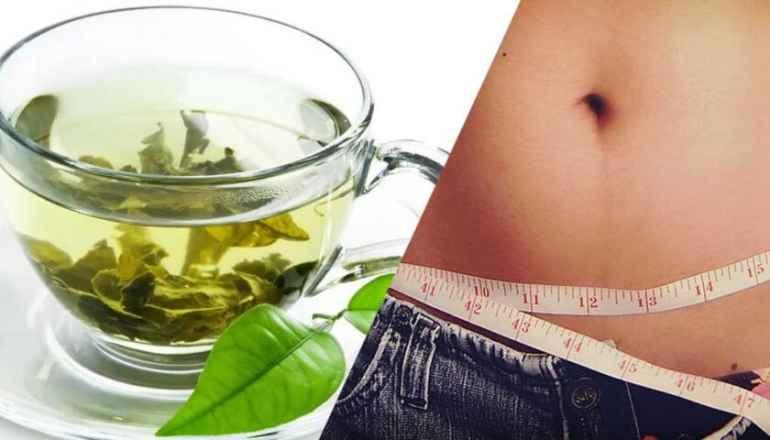 Самые полезные чаи для похудения
