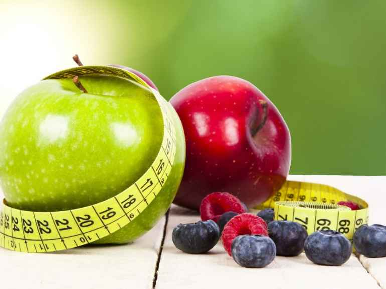 Осенняя фруктовая диета, которую любят голливудские звезды