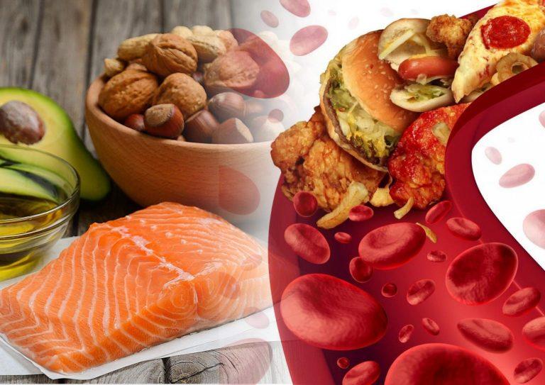 Безхолестериновая диета: список разрешенных и запрещенных продуктов