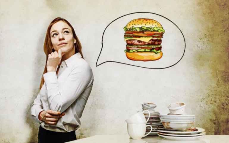 Контролируем чувство голода: несколько нестандартных способов