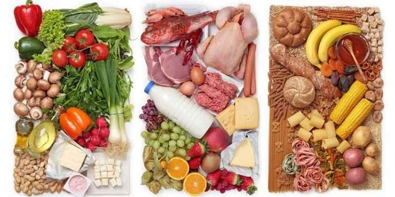 Без каких питательных веществ не обойтись при похудении