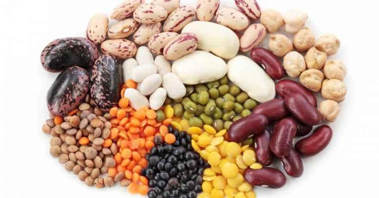 Польза бобовых продуктов при похудении