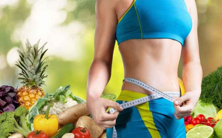 Топ 5 лучших зимних диет для похудения