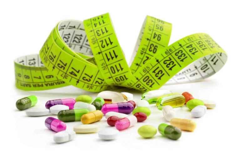 Особенности использования аминокислот для похудения