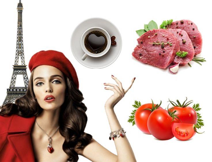 Французская система питания для похудения: секреты стройности француженок