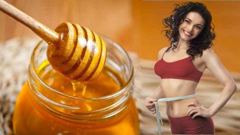Мёд при похудении: «за» и «против»