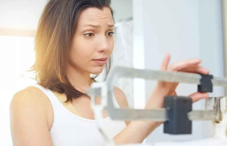 5 причин, которые мешают похудеть