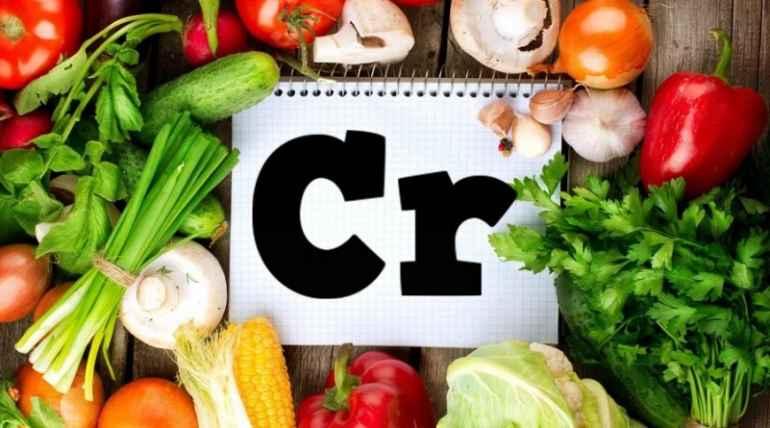 Хром для похудения: в каких продуктах его содержится больше всего