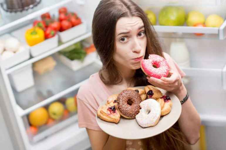 Причины повышенного аппетита и как с ним справиться