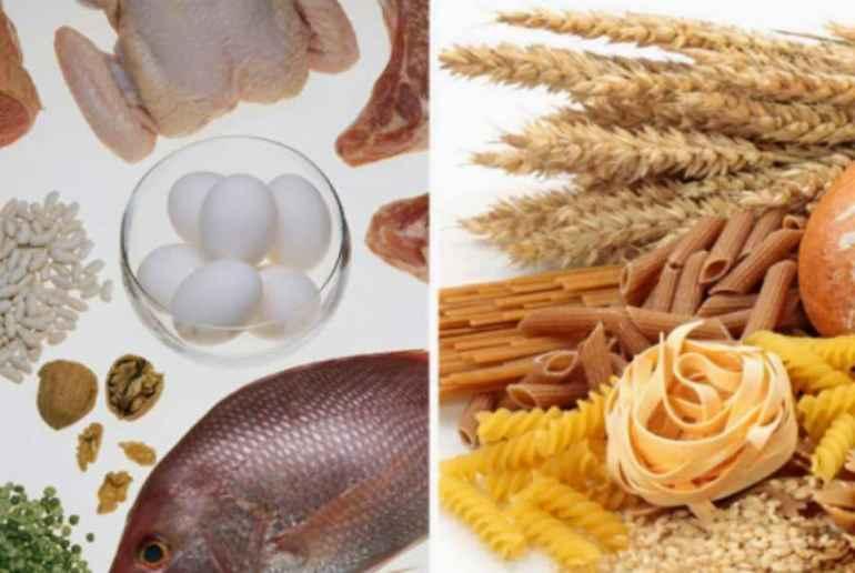 БУЧ диета: что это и основные принципы