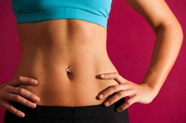 Идеальная диета, которая уберёт жир внизу живота