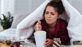 Компульсивное переедание: как выбраться из эмоциональной зависимости