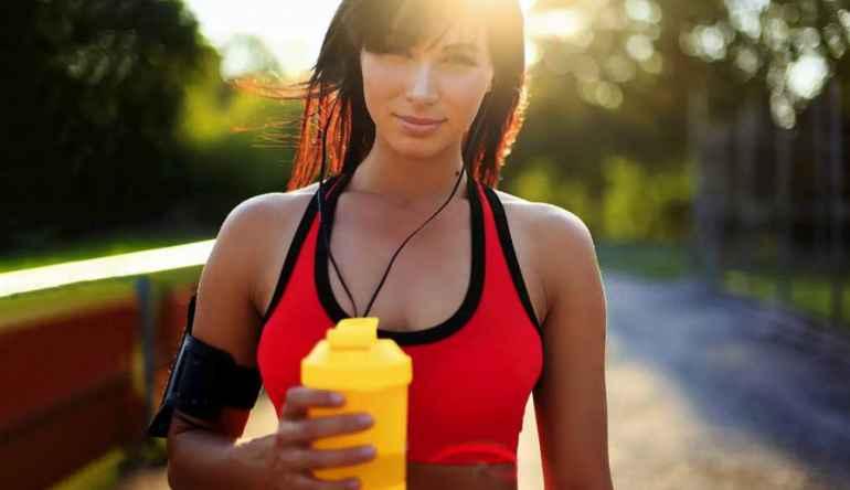 Спортивное питание: плюсы и минусы