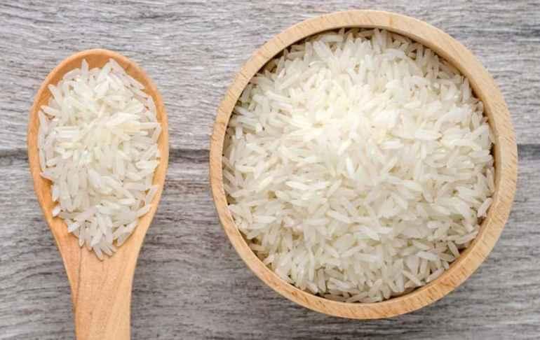 Очищаем организм с помощью риса