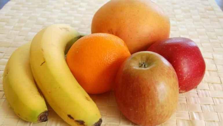 Фруктоза и почему фрукты могут повлиять на увеличение веса