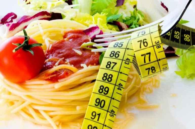 На сколько калорий нужно питаться в день, чтобы похудеть
