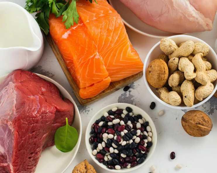Как питаться, чтобы уходил жир, а не мышцы