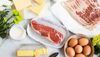 Насыщенные жиры: польза или вред
