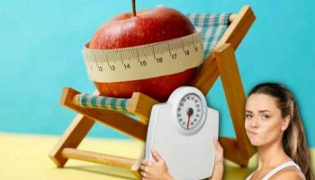 Самая ленивая диета, которая позволит без усилий привести себя в порядок