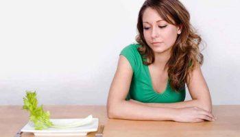 Последствия неправильного похудения, о которых мало кто задумывается