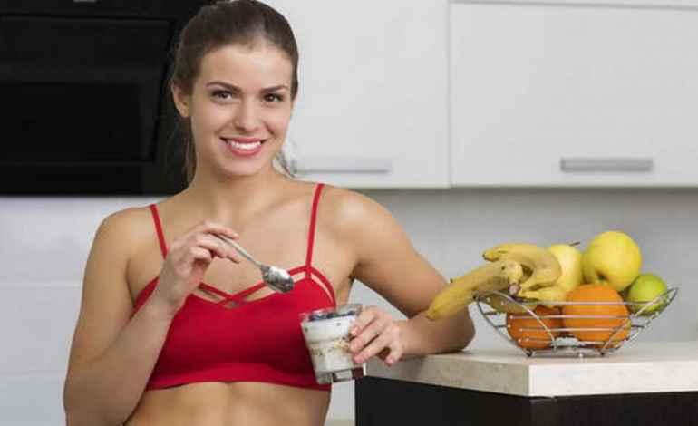 Как питаться, чтобы увеличить мышечную массу и не набрать лишний жир