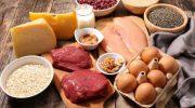 Какие продукты являются отличным источником белка