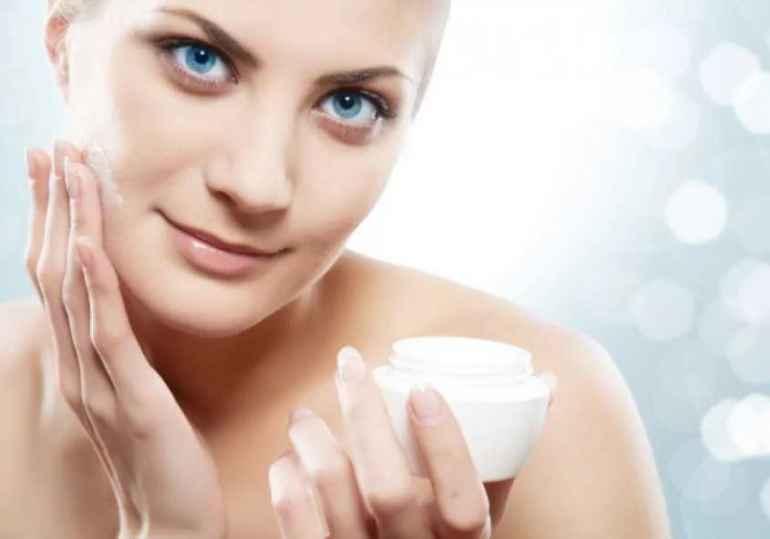 Правильное питание для увлажнения кожи лица