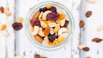 Едим орехи правильно при похудении: какие выбрать?