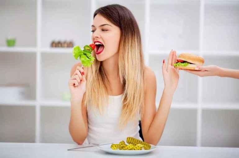 Какую опасность несут модные диеты