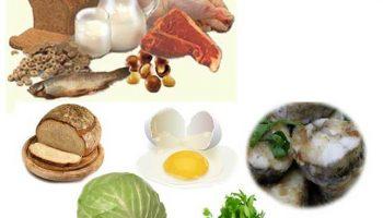 Лучшие продукты с большим содержанием витамина В1, которые помогут похудеть