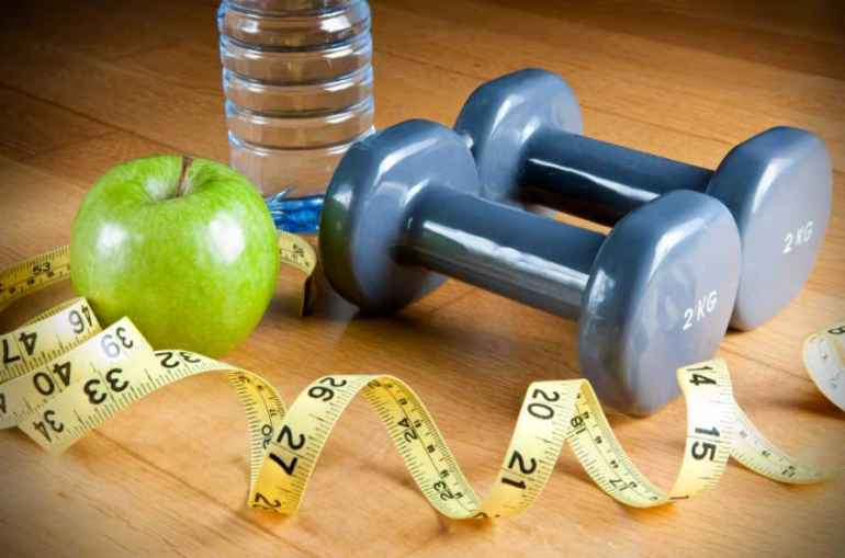 Сохраняем физическую выносливость организма на дефиците калорий