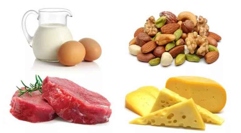 5 продуктов, чтобы повысить естественный уровень тестостерона