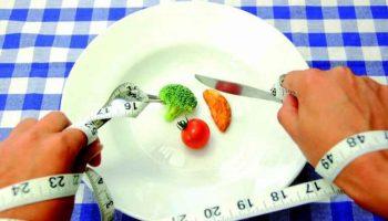 Почему самые популярные диеты не работают
