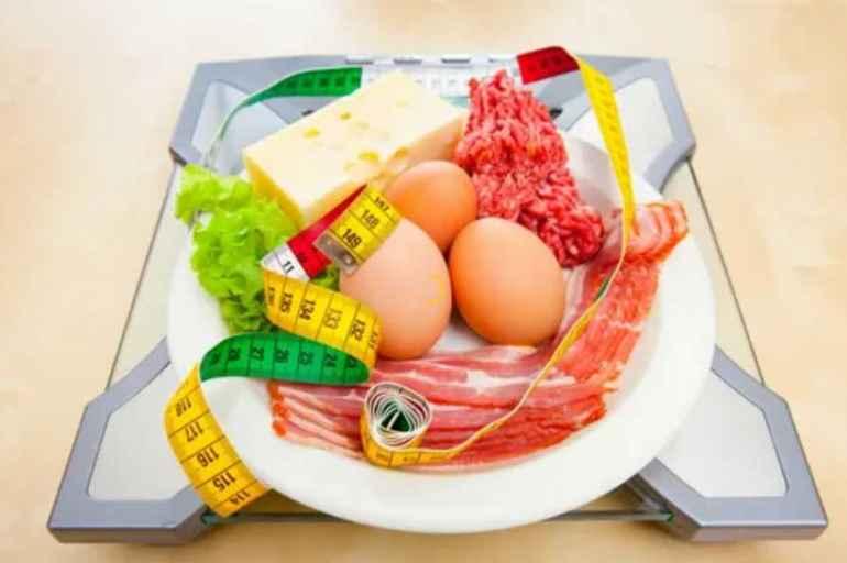 Низкоуглеводная диета для похудения: топ 5 мифов