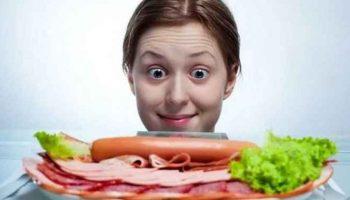 3 причины, почему возникает постоянное чувство голода
