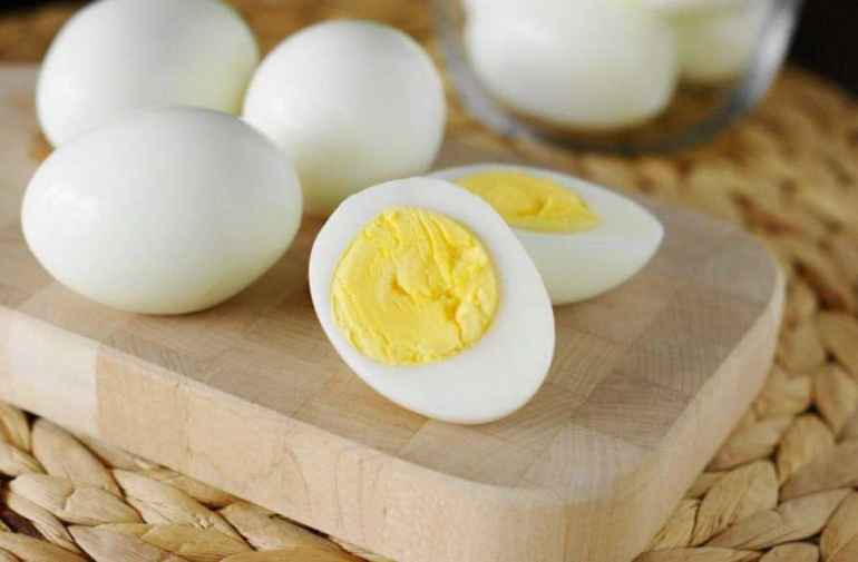 Почему яйца полезны при похудении